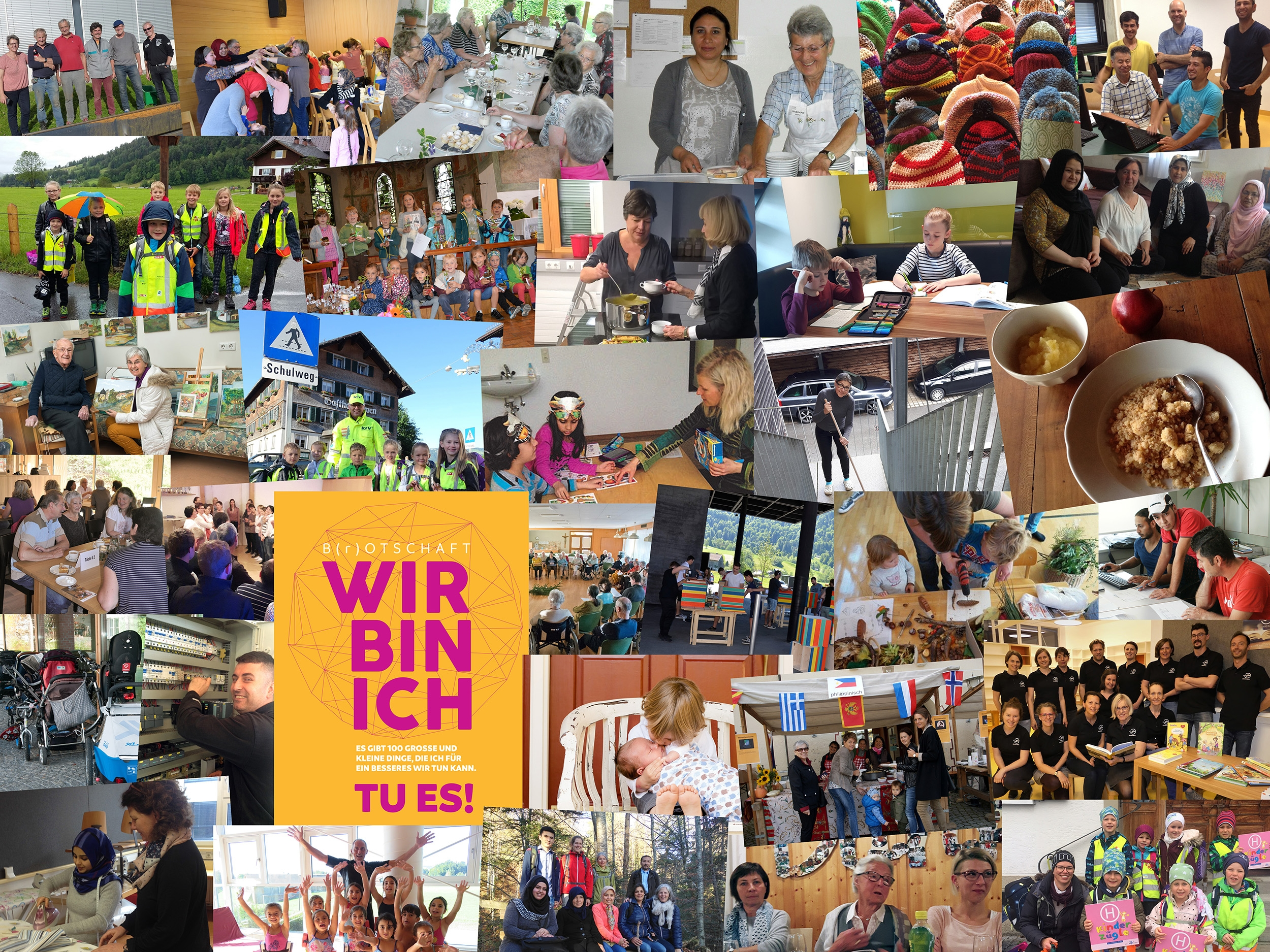 vorarlberg - Bekanntschaften - Partnersuche & Kontakte