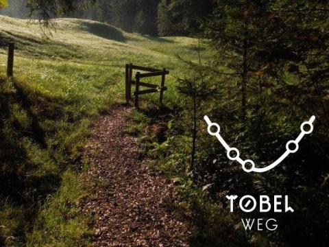 Tobelweg Sibratsgfäll
