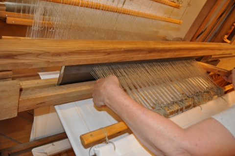 Textilwerk Montafon